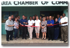 Sun City Center Chamber of Commerce Ribbon Cutting